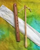 quinta flute