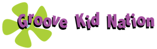 Groove Kid Nation Logo - Famous Nursery Rhymes