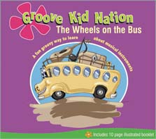 Childrens Music Lesson CD